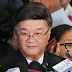 Aguirre: Over P300M from Bilibid drug raid missing