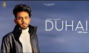 Duhai Lyrics - Jasraj Maan