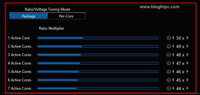 Multiplicador CPU