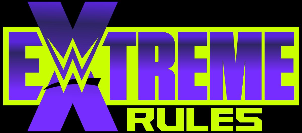 Ergebnisse Extreme Rules 2021