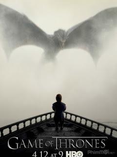 Trò Chơi Vương Quyền 5 - Game of Thrones Season 5 (2015) | Full HD VietSub