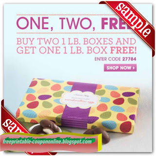 Free Printable Fannie May Coupons