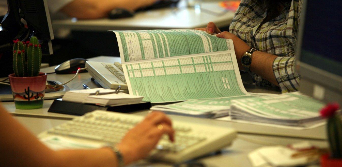 Φορολογικές δηλώσεις 2021: Παράταση μέχρι 10 Σεπτεμβρίου