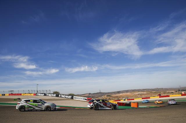 FIA WTCR calendar 2021