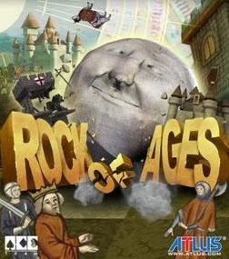 PC Game Rock of Ages