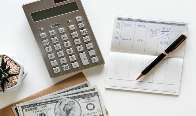 Tips Mengatur Gaji Untuk Masa Depan Cerah