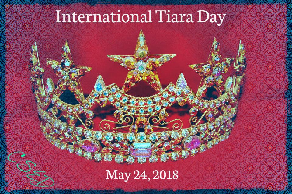 International Tiara Day