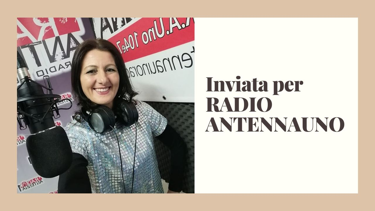 INTERIVISTA IN RADIO BLOGGER