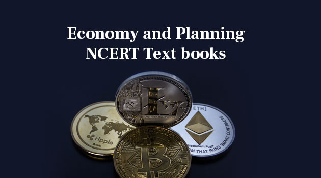 Economy and Planning Kerala KAS Study materials