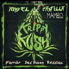 descargar Farruko ft Bad Bunny - Krippy Kush (Mambo Remix)