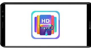 تنزيل برنامج  Wallpapers Ultra HD 4K Pro mod Premium مدفوع مهكر بدون اعلانات بأخر اصدار من ميديا فاير
