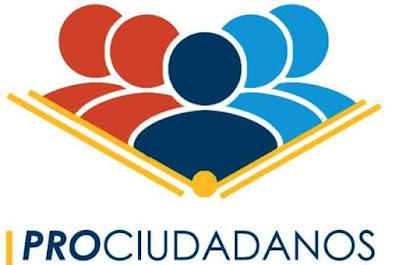 PROCIUDADANOS CONSIGNA DOCUMENTO AL CNE DONDE SOLICITA SUSPENSIÓN DE FECHA DE LAS ELECCIONES
