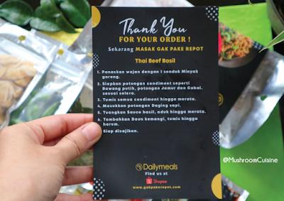 Cara memasak minced beef dari Dailymeals
