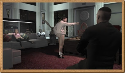 GTA The Ballad of Gay Tony Free Download PC Games