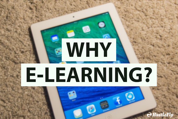 What is E Learning? Importance and Scope!