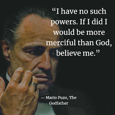 Best Quotes of Godfather