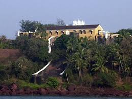 Best Forts To Visit In Goa