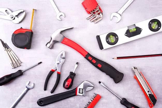Essential Workshop Power Tools