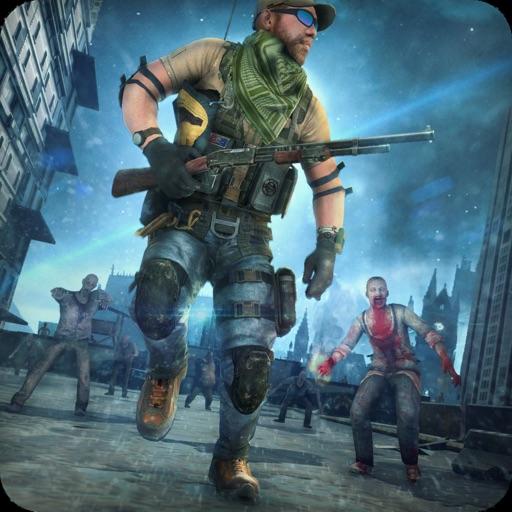 تحميل Dark Days: Zombie Survival