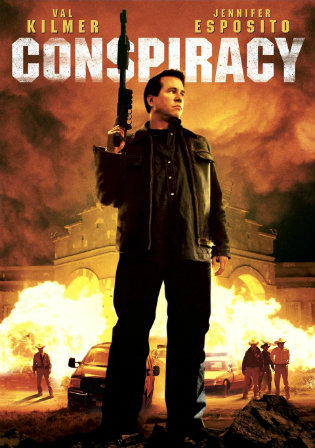 Conspiracy 2008 WEB-DL 1.1GB Hindi Dual Audio 720p