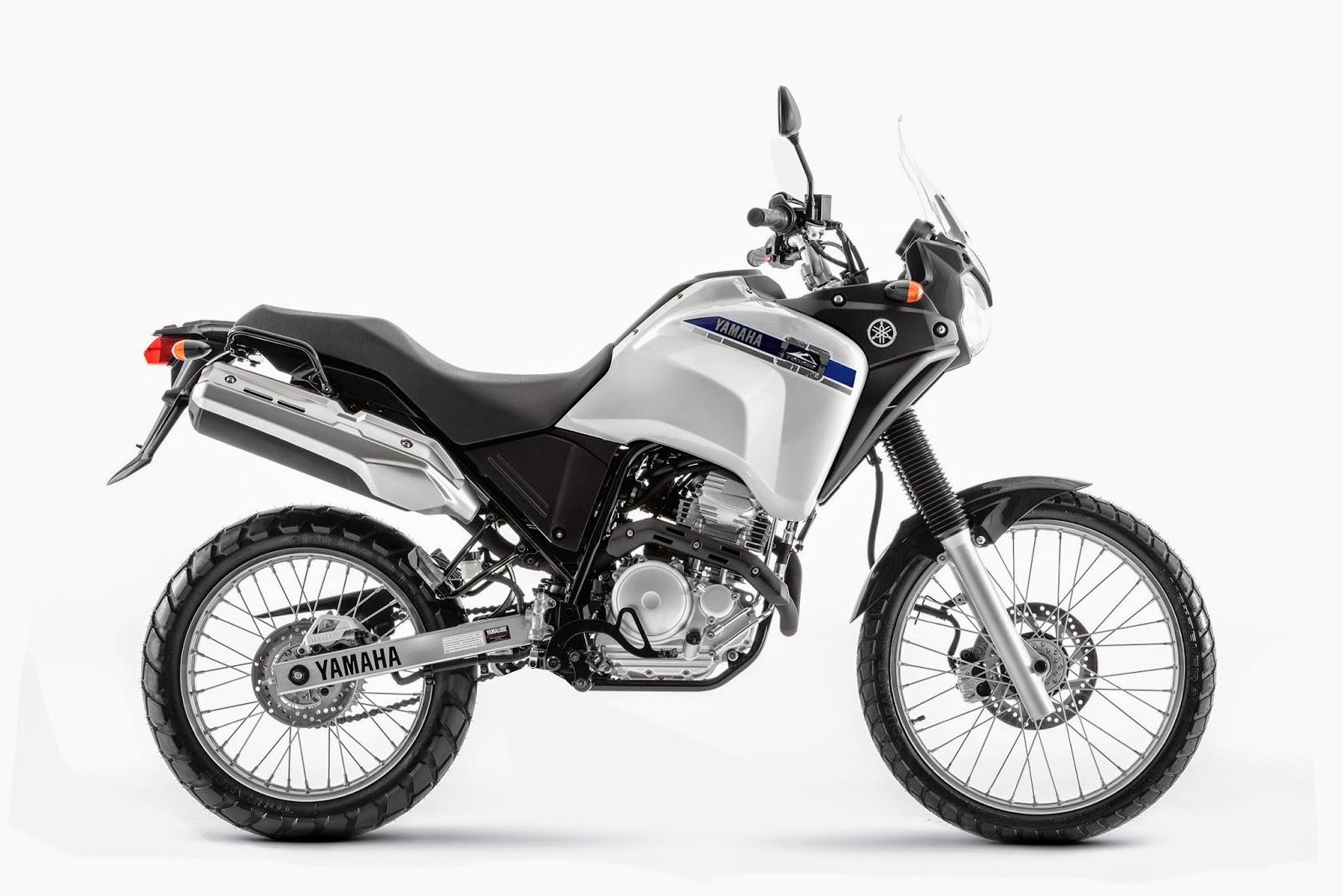 Alpha Autos: Alpha Motos: Toda família Yamaha Ténéré 2015