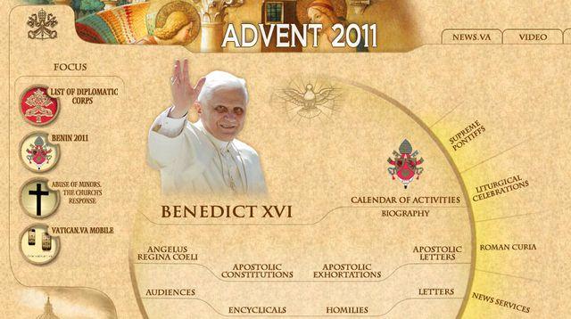Vatican Online