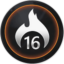 Ashampoo Burning Studio Icon PNG