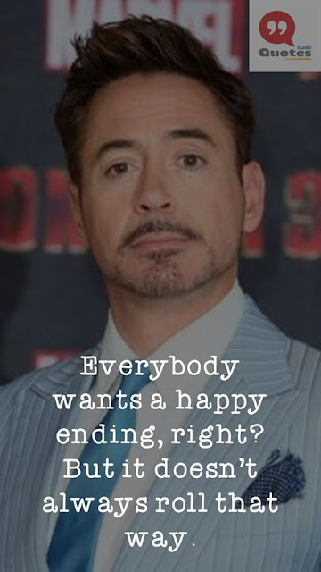 best iron man quotes