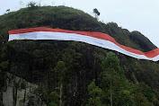 Panorama Alam Batu Tumpang Garut Selatan