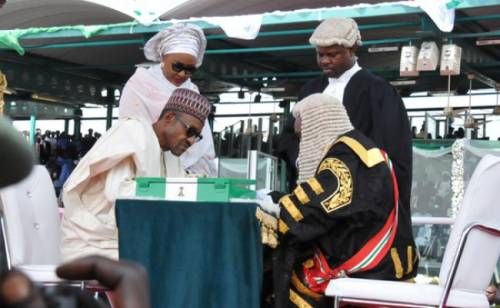 Nigeria's Presidential Inauguration To Hold On May 29, Not June 12, Says Presidency