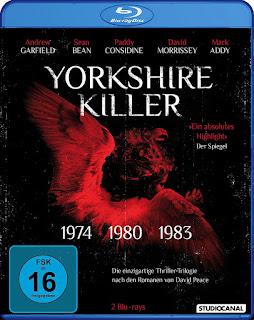 Yorkshire Killer [2xBD25] *Subtitulada