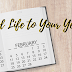 Add Life to Your Years