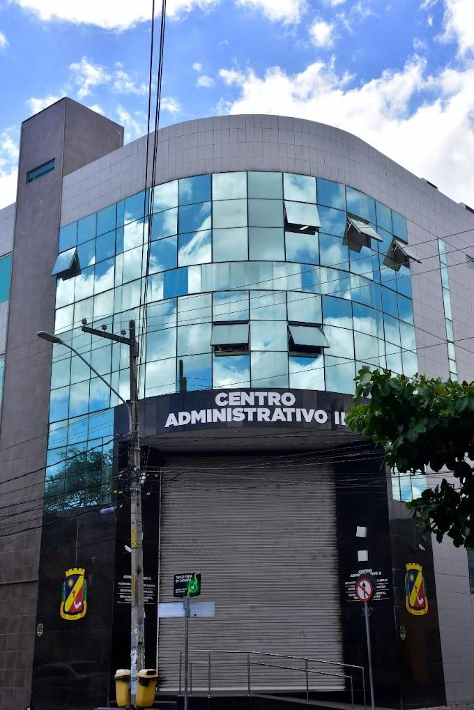 Prefeitura de Caruaru abre processo seletivo para Secretaria de Administração