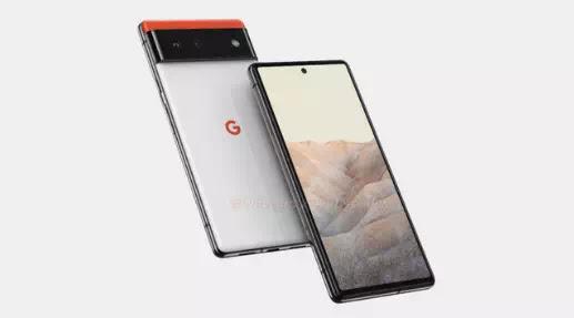 Google Pixel 6-Tanggal Rilis, Spesifikasi, Chipset Whitechapel dan Harga-1
