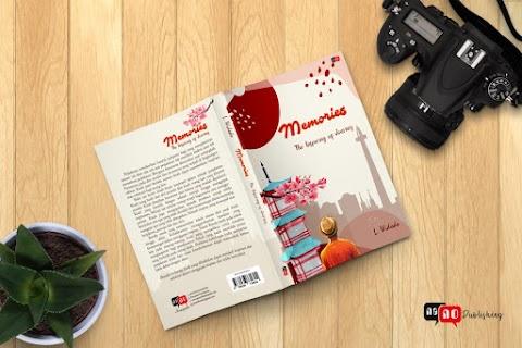 """Memories """"The Inspiring of Journey"""""""