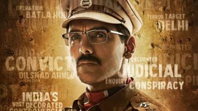 Tamilrockers threat to leake Batla House full movie online