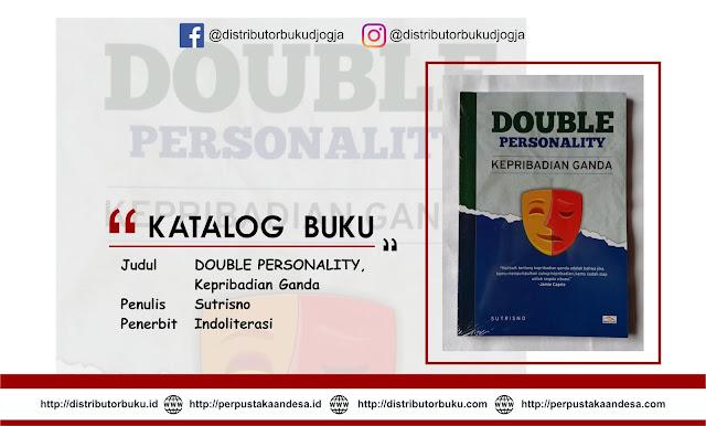 DOUBLE PERSONALITY, Kepribadian Ganda