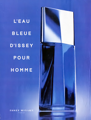 L'Eau Bleue d'Issey pour Homme (2004) Issey Miyake