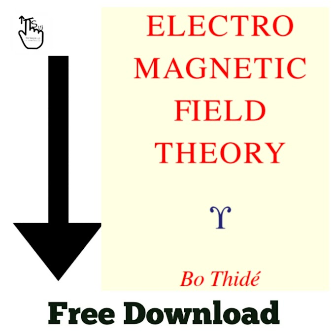 Free Download PDF Of The Electromagnetic Field Theory Book