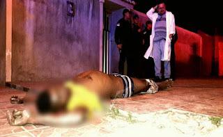 Dois assaltantes foram mortos após roubo em Natal