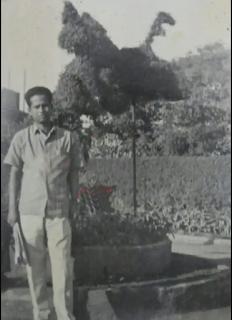 Old Photos of Tarun Gogoi