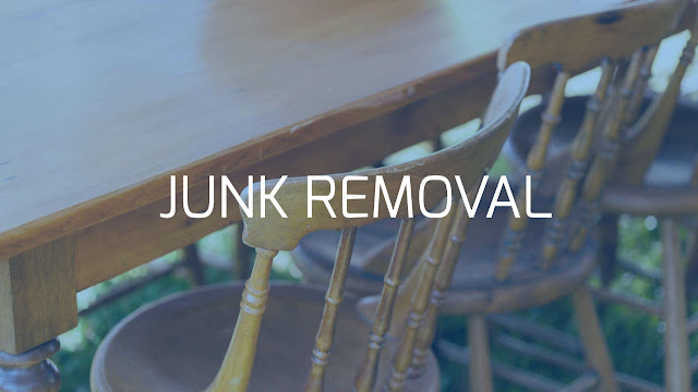 All That You Should Do to Get the Best Junk Removal Service in Miami