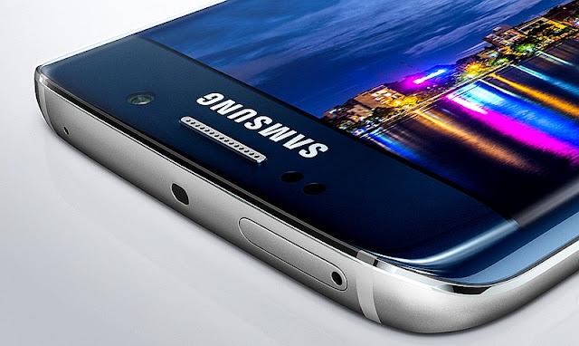 Significato Icone Samsung Galaxy S7 nella barra di stato, il alto sullo schermo