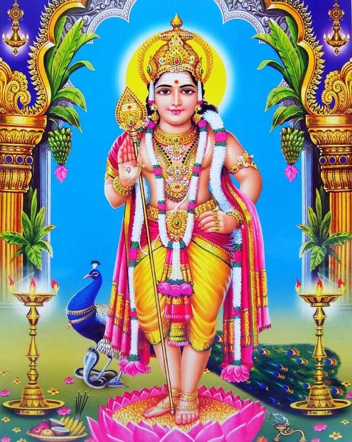 Venkateswara Swamy Hd Wallpapers Subrahmanya Swamy Hd Wallpapers Gods Paradise