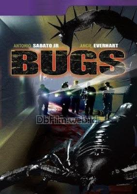 Sinopsis film Bugs (2003)