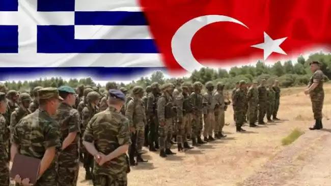 Τράγκας: «Θα χυθούν τόνοι τουρκικού αίματος - Θα πολεμήσουμε τους Τούρκους παντού - Σε γη, θάλασσα & αέρα»