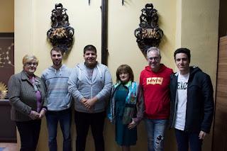 """La Capilla Musical """"Jesus Nazareno"""" de Dúrca acompañará al Santísimo Cristo de la Vera Cruz de Motril"""