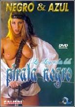 La leyenda del pirata negro xxx (2003)