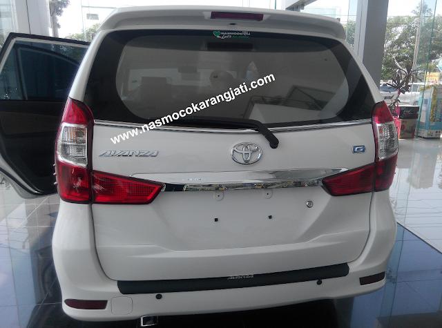 Indikator Grand New Avanza Toyota Innova Venturer Interior Eksterior Dan Mesin 2015 Dealer Ubahan Yang Terjadi Pada Bagian Adalah Desain Lampu Spido Meter Tidak Hanya Itu Untuk