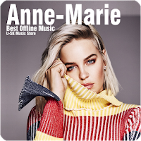 Anne-Marie - Best Offline Music Apk free Download for Android